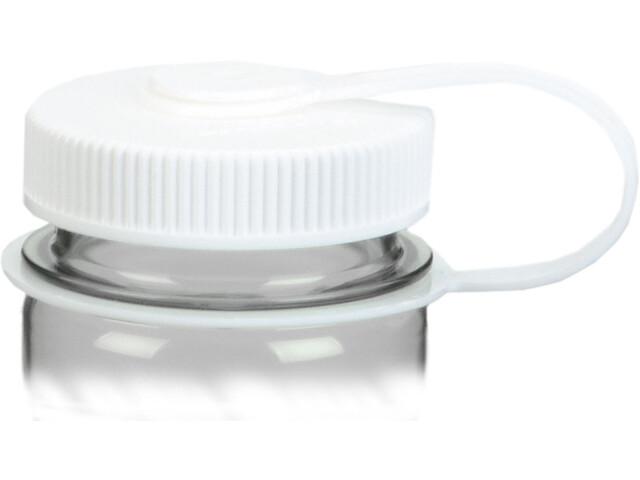 Nalgene Wide Neck Bottle Cap 1000 ml white